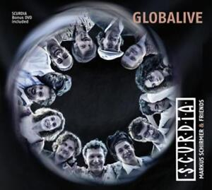 Scurdia - Globalive (OVP)