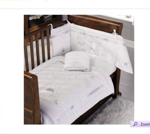 Nursery Bedding Sets Unisex Uk