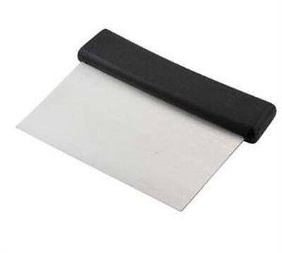 Winco Dsc-2 Dough Scraper W 6 X 3 Blade
