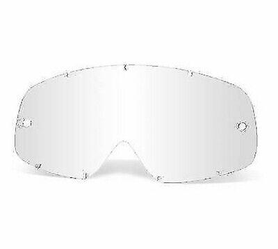 2 X Oakley O Gestell 2000 Schutzbrille Träne Weg Objektiv Anti-nebel + Kratzer-