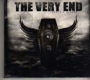BV112-The-Very-End-Mercy-Misery-2011-sealed-CD