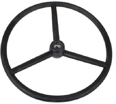 D6nn3600b Steering Wheel For Ford 2000 3000 4000 5000 7000 1965-1975 Tractors