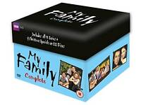 My family complete box set