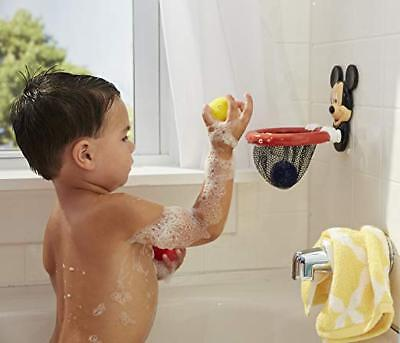 Disney Mickey Mouse Toddler Baby Toys Boys Girls Bath Ball 12 18 24 36 Month Age](Boy Toys Age 1)