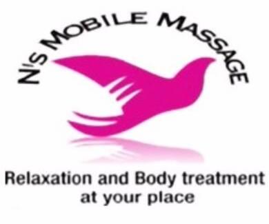 Mobile Massage 70mins $55 Mermaid Beach Gold Coast City Preview