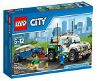 City Mechanic City LEGO Minifigures