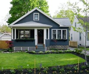 3bd/1ba Country House For Rent - $1200/month