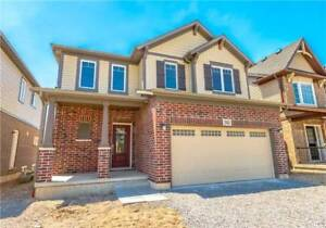 Brand new 4 Bedroom Home for Sale-25 minutes to Niagara Falls