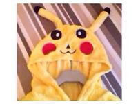 Pokemon Onesie