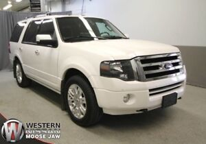 2014 Ford Expedition LIMITED - 8 SEATER - AWD