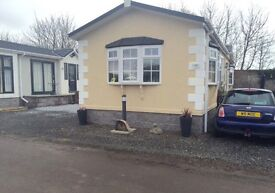 Statley Albion Residential Park Home for Sale ....Seaton Estate Arbroath