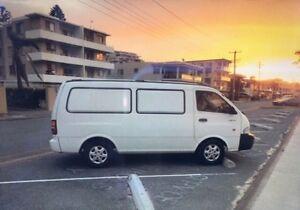 Campervan / Van Kia Adelaide CBD Adelaide City Preview
