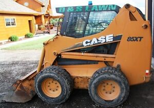 Case 85xt Skid Steer ONLY 3200 Hours!! Sarnia Sarnia Area image 6