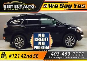 2009 Lexus RX 350 AWD APPROVED WITH CHRISTMAS CASH BACK $$$