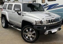 2008 Hummer H3 Adventure 4 Speed Automatic Wagon Cannington Canning Area Preview