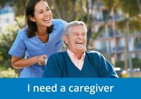 LIVE-IN caregiver required