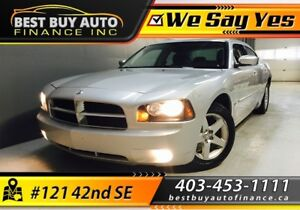2010 Dodge Charger SXT - APPROVED WITH CHRISTMAS CASH BACK $$