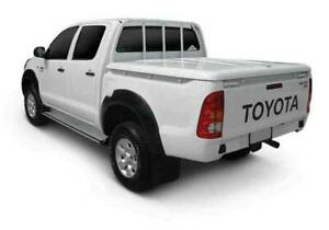 Hilux  Painted Hard Tonneau Covers  J-Deck PZQ70-89720 Kedron Brisbane North East Preview