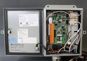 Site Portal Lite Wireless Telecommunication System