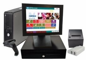 CALL AND GRAB BARGAIN ,EPOS FOR TAKEAWAY FAST FOOD TILL CASH REGISTER
