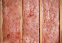Do you need some insulation done?