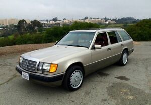 WANTED: Mercedes diesel Wagon