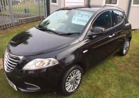 CHRYSLER YPSILON 1.2 SE 5dr - Very Low Mileage - One Owner - �30 Road Tax - Gorgeous Car 2012
