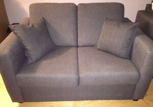 Sofa and Loveseat Set for Immediate Sale