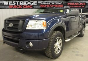 2006 Ford F-150 FX4. Text 780-205-4934 for more information!