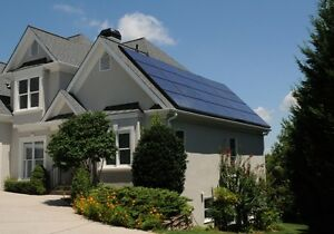 ***Gov't of Ontario - 20 YEAR GUARANTEED SOLAR PAY***
