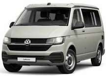Volkswagen T6 California 4Motion Coast *PROMO SU ORDINE*