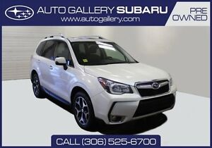 2014 Subaru Forester 2.0XT Limited Pkg w/ Eyesight