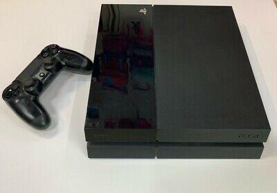 Console Sony PS4 Playstation 4 500gb + 9 giochi