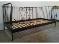 2 x ikea day beds