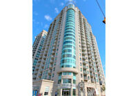 Luxury Condo on Rideau Downtown