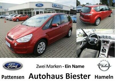 Ford S-Max  7 Sitzer + PDC +