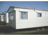Private Caravan to let in Brean, Somerset
