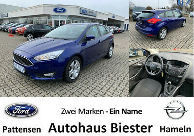 Ford Focus Trend 1,0Ltr.