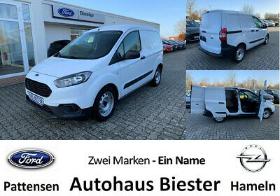 Ford Transit Courier Basis Kasten *LP 16.693€*