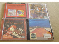 ''Red Hot Chili Peppers'' CD Bundle, *Near Mint Condition*, *£20*