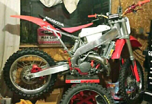 99 CR 125 *NEED GONE*