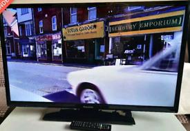 "Panasonic 32"" LED TV"