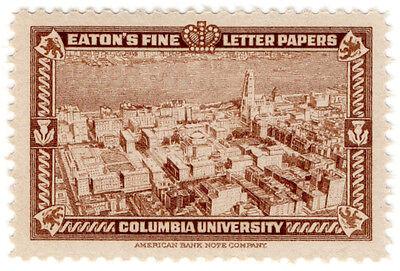 (I.B) US Cinderella : Eaton's Fine Letter Papers (Columbia University)