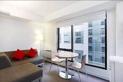 Fully Furnished 1 Bed 1 Bath Apt inc utilities & weekly clean