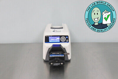 Cole Parmer Masterflex Ls Peristaltic Pump 7522-20 With Warranty See Video