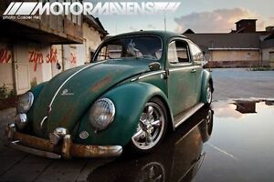 Looking for a 66 VW Beetle front hood
