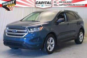 2016 Ford Edge SE AWD **New Arrival**