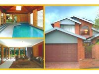 We want your London 3+ bedroom for our Melbourne (Australia) 5 bedroom spacious beauty