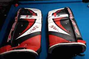 TOUR EVO 6000 Senior Street/Deck Hockey goalie set