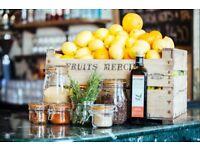 Bartender / Barmaid - Jamie's Italian, Harrogate